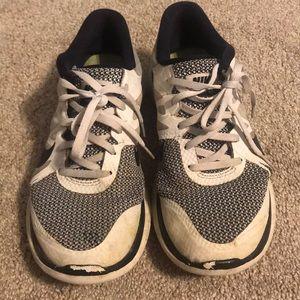 Nike Men's Size 10 Free 4.0 Running Shoes